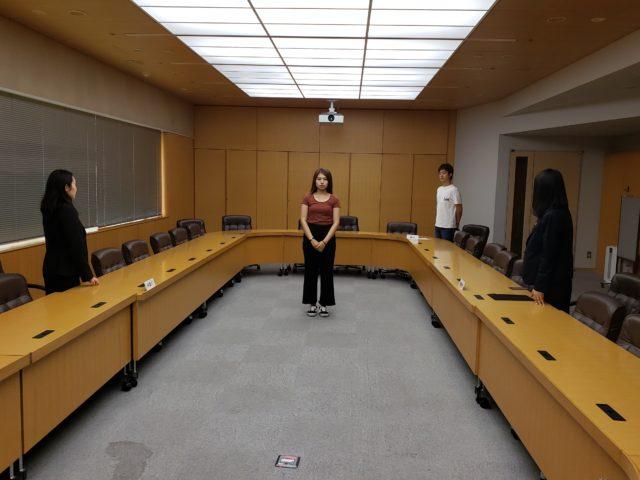 『恋愛法廷』小野光洋 スチル